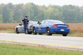 trooper traffic stop