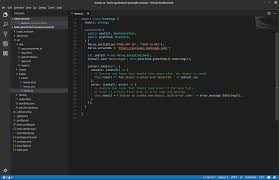 Add Parse SDK to your Android Project | Back4App