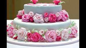 Best Birthday Cake In The World Youtube