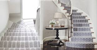 print stair runners stairs decoration beautiful regarding rug within runner prepare 16