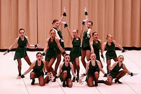 Dance Group Competitive Dance Wikipedia
