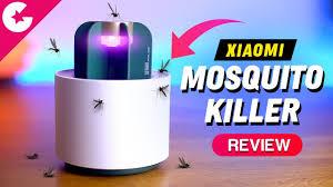 Unique Gadget - <b>Xiaomi Mosquito Killer</b> Review!! - YouTube