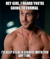 hey-girl-i-heard-youre-going-to-formal-id-help-steal-a-giraffe-with-you-any-time-thumb.jpg via Relatably.com