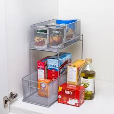 kitchen-stuff-plus-mesh-silver-sliding-storage-basket-