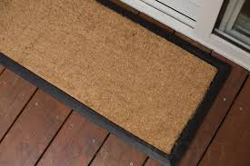 Failte Doormat Australia & Brown Bee In Crest Doormat By Abbott ...