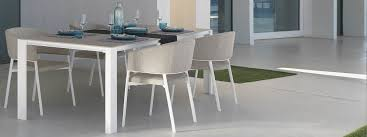 exterior chairs. talenti eden modern garden dining furniture - high quality exterior designed by marco acerbis chairs e
