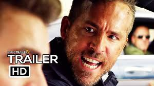 6 UNDERGROUND Official Trailer (2019) Ryan Reynolds, Michael ...