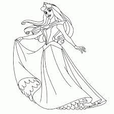 25 Printen Disney Prinses Kleurplaat Mandala Kleurplaat Voor Kinderen