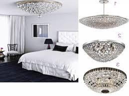 crystal chandelier bedroom black crystal chandelier bedroom
