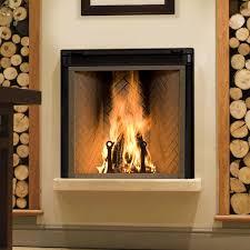 renaissance rumford 1000 woodburning zero clearance fireplace