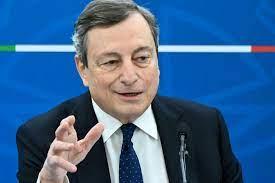 """Nach """"Sofagate""""-Vorfall in Ankara: Draghi spricht von """"Demütigung"""" und  nennt Erdogan """"Diktator"""" - Politik - Tagesspiegel"""