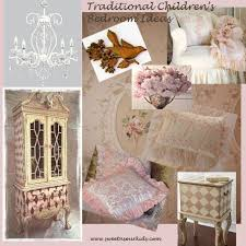 shabby chic childrens bedroom furniture. traditional childrenu0027s bedroom with a shabby chic flair childrens furniture