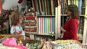 Creative Quilting - the quilt shop just outside London - YouTube & Creative Quilting - the quilt shop just outside London Adamdwight.com