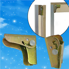 image is loading lots diy folding extension table leg bracket fitting