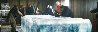 Image result for movie the thing 2011