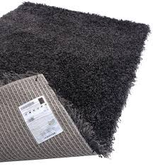80cm x 150cm broadway gy mat in charcoal black and grey