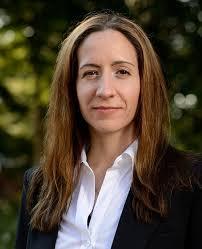 Meredith Greif | Sociology | Johns Hopkins University