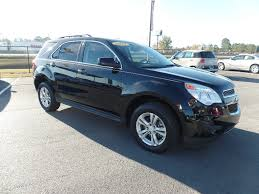 2014 Used Chevrolet Equinox LT - 1 Owner at Landers Ford Serving ...