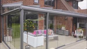 during the colder winter months samson awnings garden glass room s sophisticated design provides maximum safety and a long life