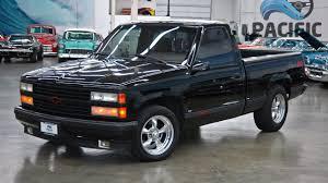 1990 Chevrolet SS 454 - YouTube
