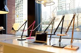 workstation lighting.  Workstation Equipped With A Motion Sensor To Switch Between Different Light Intensities  As Well Daylight That Automatically Adjusts For Effective Lighting With Workstation Lighting L