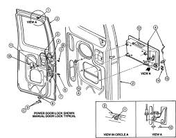 How to fix f150 door lock cylinder ford e 350 wiring starting at freeautoresponder