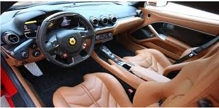 2018 ferrari interior. brilliant interior 2018 ferrari ff interior throughout ferrari interior