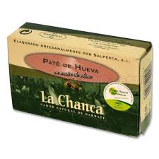 buy Roe Pate. La Chanca 110g - Alándalus Club - Gourmet Selection