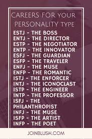 17 best ideas about careers for infj infj careers for your personality type