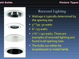 can light sizes recessed lighting light sizes