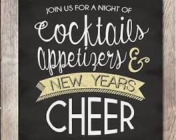 new years eve 2015 invitation. Fine Invitation New Years Eve Party Invitation 2015 Happy  Year Printable Chalkboard Invite For 2015 Invitation E
