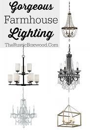 Farmhouse Style Lighting Gorgeous Farmhouse Lighting From Lighting Miami