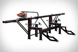 logosol m8 sawmill