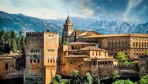 from granada to seville visiting ronda