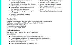 Scientist Resume Research Assistant Cv Sample Clinical