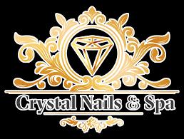 crystal nails spa top 1 nail salon