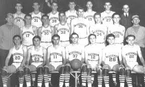 1940 41 Wisconsin Badgers Mens Basketball Team Wikipedia