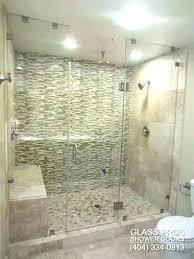 frameless shower doors cost brave cost of shower doors glass shower enclosures cost frameless glass shower