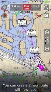 Aqua Map Marine Lake Maps By Gec S R L