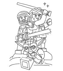 It is one of the antagonists of the movie and serves as gallaxhar. 25 Wonderful Lego Movie Coloring Pages For Toddlers