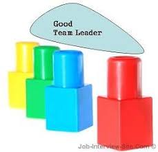 What Makes A Good Team Leader How To Be A Good Team Leader