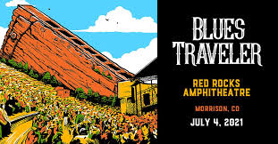 blues traveler announce annual july 4th
