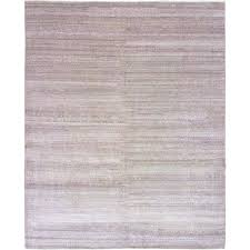 gray and purple area rug one of a kind hand knotted wool light gray purple area gray and purple area rug