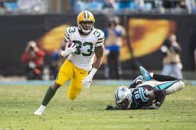 Green Bay Rb Depth Chart 2017 Packers 2017 Roster Grades Rookie Running Backs Provided