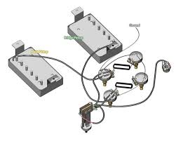 32 best guitar wiring diagrams images on pinterest Gibson Pickup Wiring Diagram find this pin and more on guitar wiring diagrams by nrtguitars gibson humbucker pickup wiring diagram