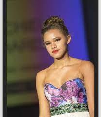 "Westside Community Schools on Twitter: ""#WarriorWednesday! Reyna Mack is a  sophomore at #Westside & model for @OmahaFashionWk! See her tonight &  Saturday!… """