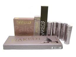 10 urban decay makeup s