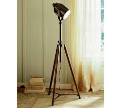 discount floor lamps on chic chic for cheap pottery barn photographer s tripod floor lamp cheap floor lighting