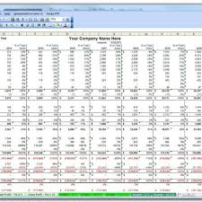 budgeting plans templates 10 year business plan financial budget projection model in excel