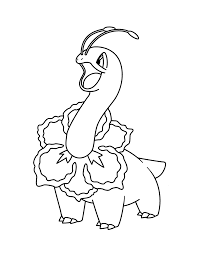 Pokemon Advanced Coloring Pages Coloringpages1001com